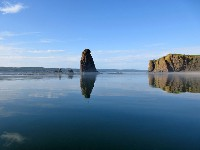 Pinnacle, Five Islands
